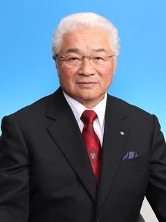 会長 中島 栄
